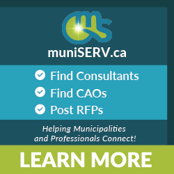 muniSERV.ca | Helping Municipalities and Professionals Connect!