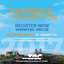 TAC Conference & Exhibition | 24-27 September | St. John's, NL