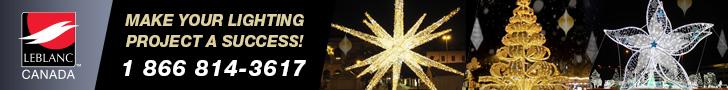 Leblanc Illuminations | Make Your Lighting Project a Success!