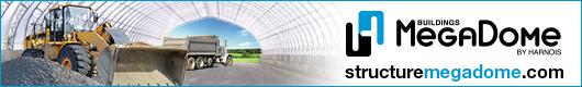 MegaDome Buildings | Durable. Reliable. Sustainable.